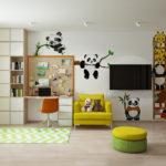 Дизайн интерьера квартиры Харьков