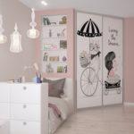 дизайн-проект квартиры, выполненный студией R2interior